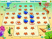 Play Fish lets jump Game