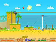 Play Red and blue balls 2 Game