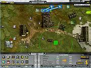 Artillery Defense game