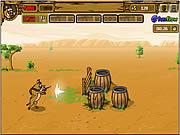 Kaban Steeplechase game