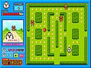 Play Chicken run game Game