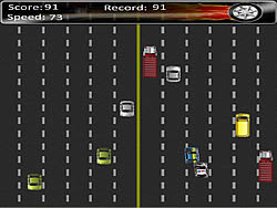 Road Rage Game game