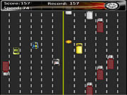 Play Road rage game Game