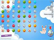 Babbit's Easter Egg Hunt game