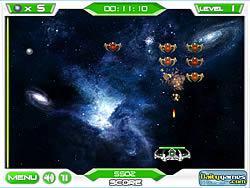 Ark Invaders game