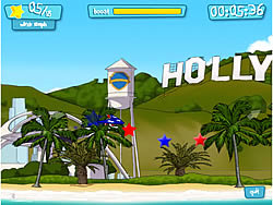 Skyrider game