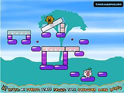 Dude Bear Love Adventure game