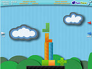 Lofty Tower game