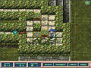 Puzzlenauts game