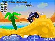 Play Mini monster challenge Game