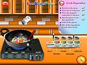 Chicken Pot-Pie game