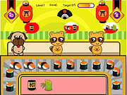 Sushi of Fun game