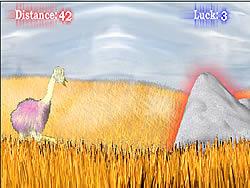 Ostrich Jump 2 game