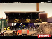 Moto - X Arena 2 game