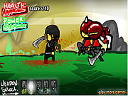Mountain Showdown game