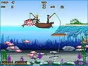 Play Trap a tuna Game