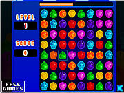 Play Puzzle fruits Game