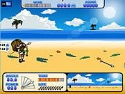 Bow Master Game game