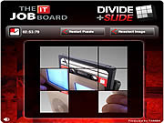 Play Divide and slide Game
