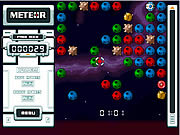 Play Meteor Game