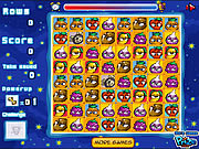 Play Talis and fruits Game