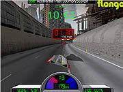 Supersonic Speeders game