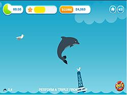 Petz - Splashdown game