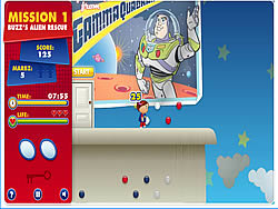 Marbleous Missions game