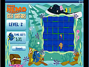 Sea Safari game