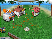 Mobile Weapon game