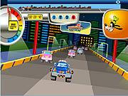 Mickey Machine game