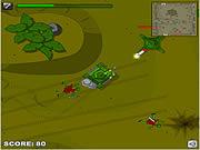 juego Tank Destroyer 2