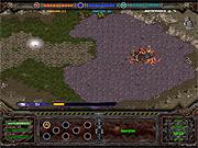 Starcraft Flash Action 5 game