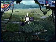 Play Jonny quest dr zins assault Game