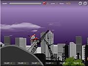 Play Atv stunt Game