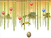 Monkey Run game