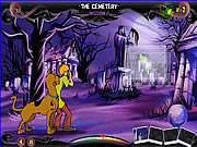 Permainan Scooby Doo - Instamatic Monsters