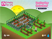 How Does Your Garden Grow? game