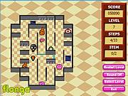 Bob The Thief game