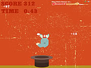Play The amazing babbit and ball Game
