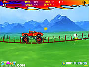 Play Extreme truck Game