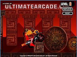Creepy Rider 2 game