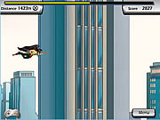 Play Justice league training academy hawkgirl Game