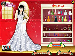 Princess Dress Up Game game