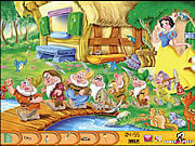 juego Hidden Objects - Snow White