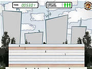 Play Panic in the skyscraper Game