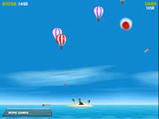 Play Cannon island Game