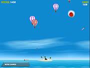 Cannon Island game