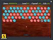 Death Crystal game