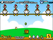 Play Chicken egg Game